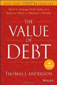 ValueOfDebt