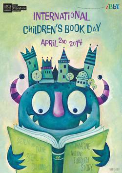 Celebrate Children\'s Book Day with 7 Beloved Quotes From ...
