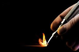 Insults_Pen On Fire
