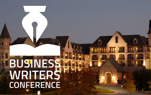 Business Writers Conference