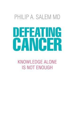 Defeating Cancer: Knowledge Alone is Not Enough